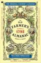 Farmers Almanac 1792