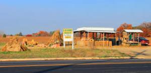 Kentucky Produce Stand