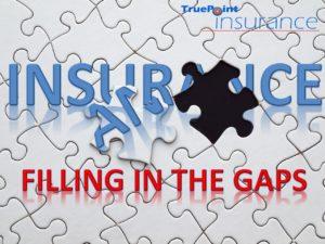 Closing insurance gaps