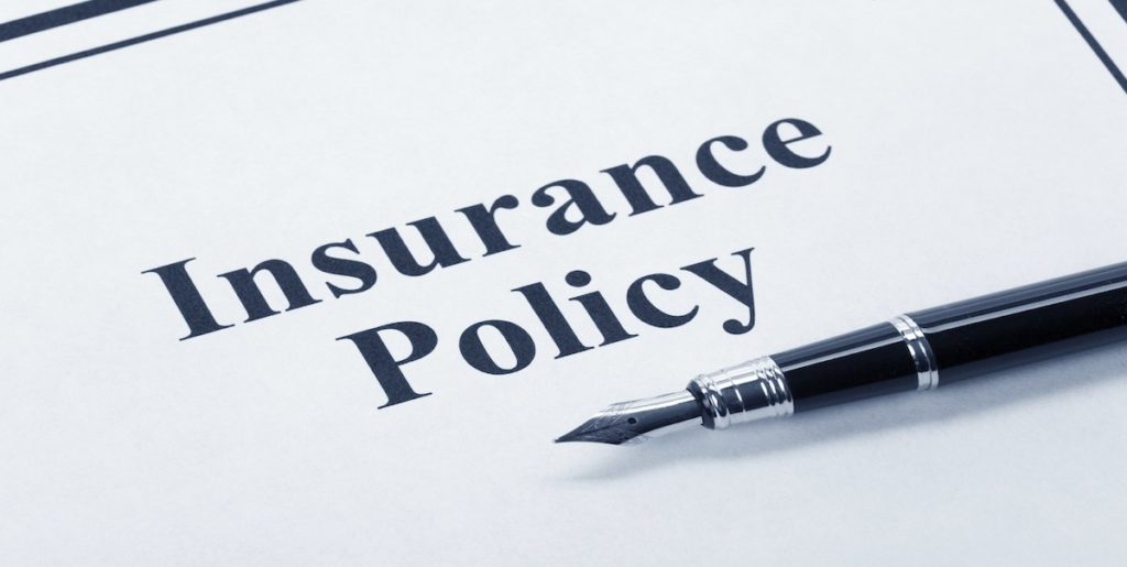 libel and slander insurance policy