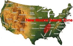 New Madrid earthquake insurance