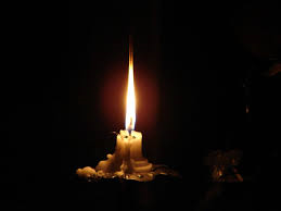 Have you ever seen a candle with an excessive amount of smoke?  That's soot and it poses several threats.  The same is true if the  candle's flame is very high.