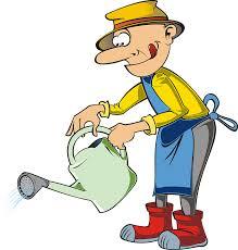 Insuring personal service workers:   Gardener