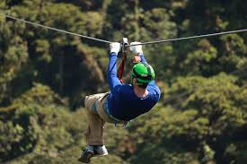 While accidents have been relatively low, the magnitude for zip line insurance claims has been quiet high.