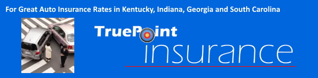 Tired of overpriced insurance?  We're helping drivers find great deals on Kentucky auto insurance.  Dial (5020 410-5089 and let a TruePoint agent show you what we can do.   Need cheap Georgia car insurance.  Call TruePoint at (9120 330-1265.