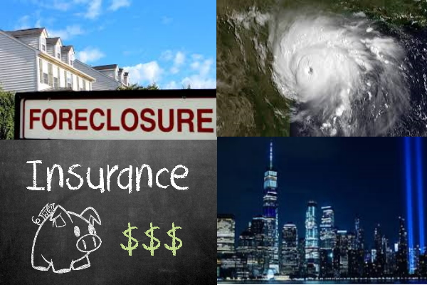21st Century insurance markets have been riddled with catastrophic events.  Weather, terrorism and fraudulent practices have all impacted insurance premiums.