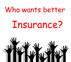 Our agents work with customers to insure the coverage they need.  Better insurance starts with clients understanding the process.