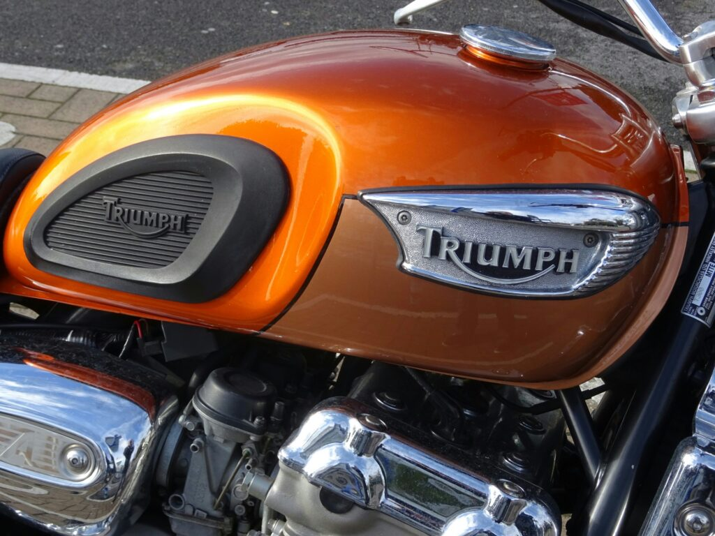 Kentucky's TruePoint Insurance has become one of the most trusted names ins motorcycle insurance.  Find out why other's  are placing their trust in TruePoint.